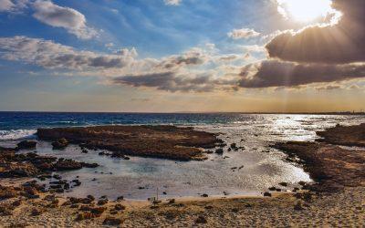 Důvody, proč nejezdit na Kypr v létě, ale v zimě?